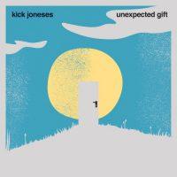 Kick Joneses - Unexpected Gift (Album-Cover)