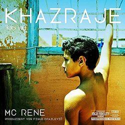 MC Rene - Khazraje (Album-Cover)