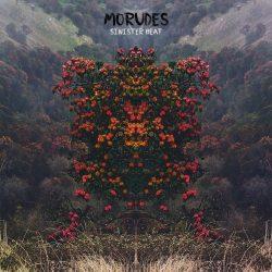 Morudes - Sinister Beat (Album-Cover)