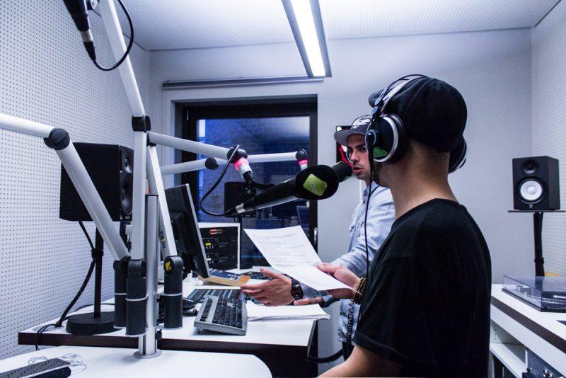 NOISIV Radio (Babak, Marcel) #9