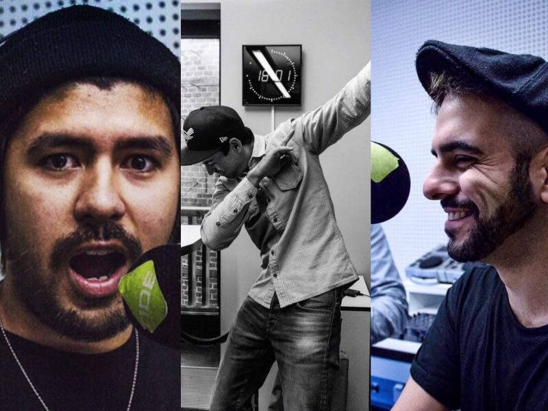 NOISIV Radio #4
