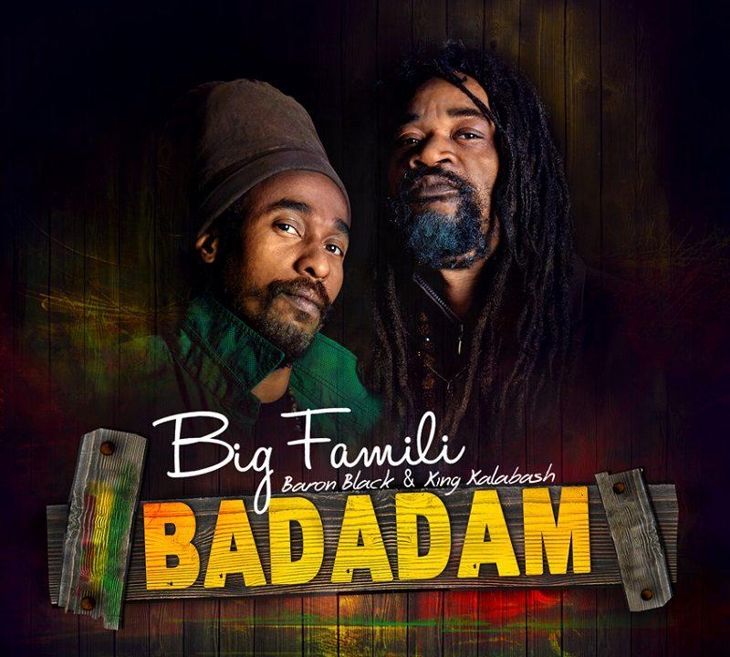 Big Famili_Badadam Album_cover_web