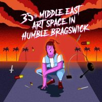 Elliot - 35th Middle East Artspace in Humble Bragswick