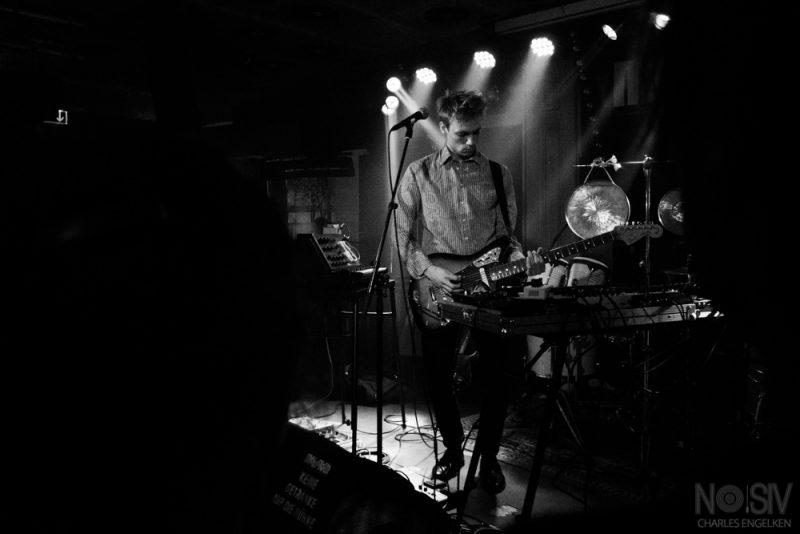 Persona: Live im Molotow, Hamburg