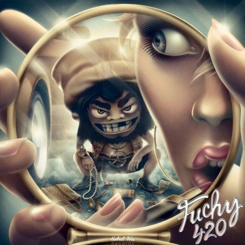 Fuchy Farhot 420 Cover