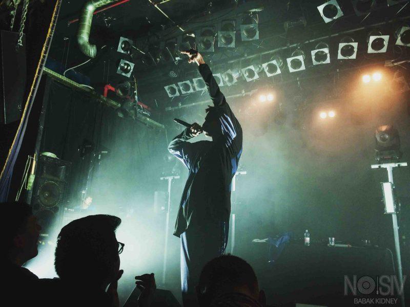 ZelooperZ - Live in Hamburg!
