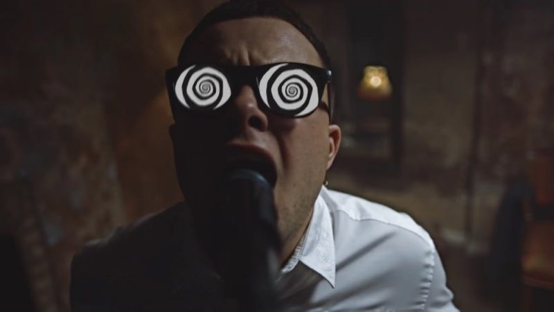 Slaves - Hypnotised (Musikvideo)