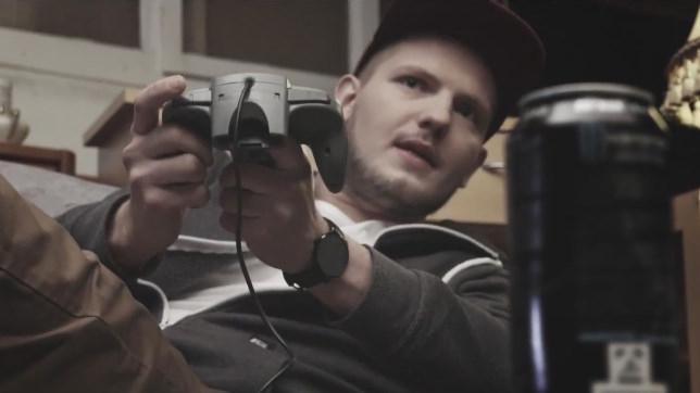 Alidaxo - Anders (Musikvideo)