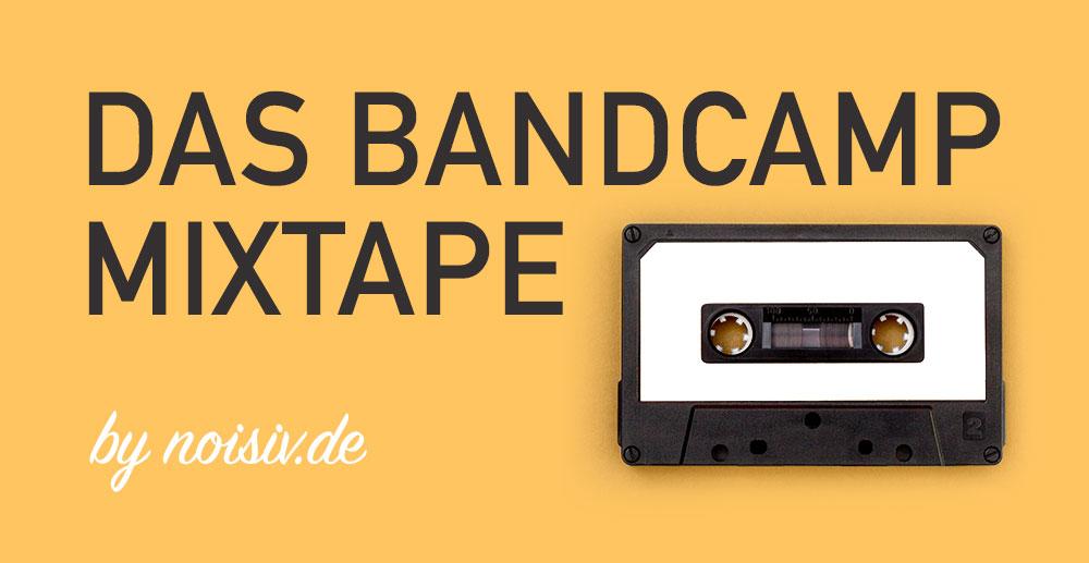 das bandcamp mixtape vol 1 mit neun hei en songs aus den. Black Bedroom Furniture Sets. Home Design Ideas