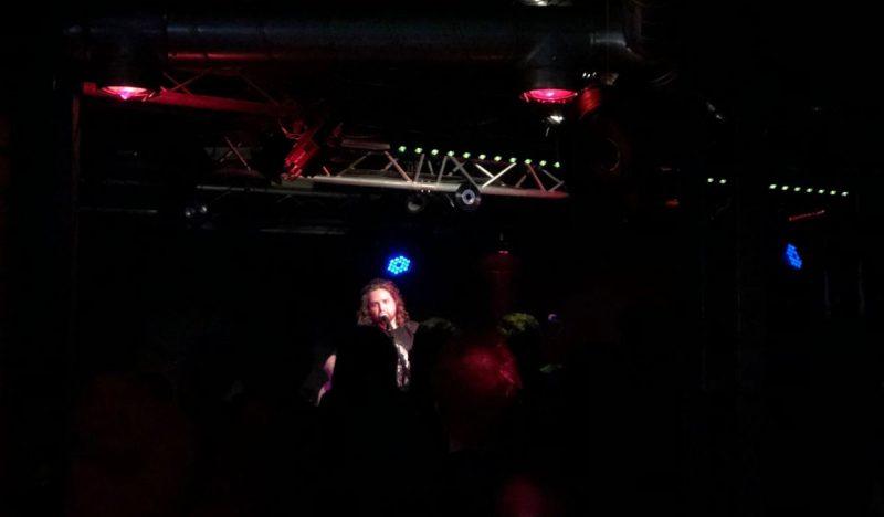 Will Varley live in Hamburg