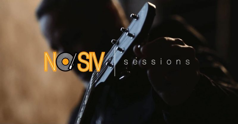 Nathan Gray at Noisiv Sessions
