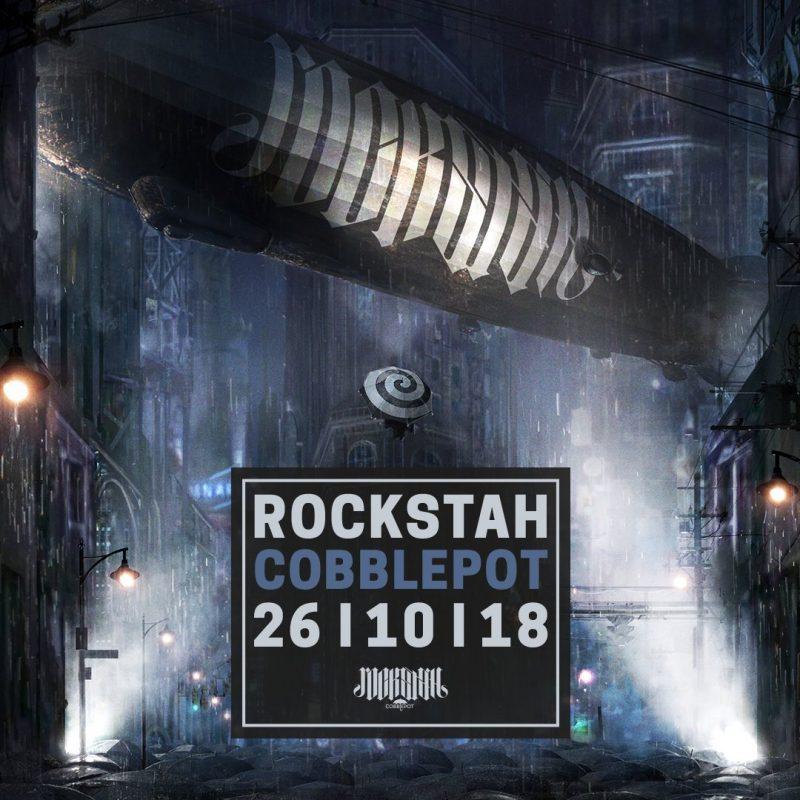 Rockstah - Cobblepot